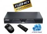 Đầu ghi IP J-Tech JT-HD1024